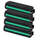 Toner Samsung CLP-415 CLX-4195 Xpress SL-C1810 SL-C1860 zamienniki CLT-K504S CLT-M504S CLT-Y504S CLT-C504S