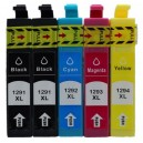 Tusz Espon BX305 BX320 BX525 BX625 BX635 BX925 BX935 SX235 SX425 SX430 SX435  SX525 SX535 SX620 WF-7015 WF-7515 WF-7525 T12