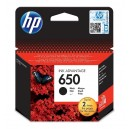 Tusz HP 650 XL CZ101AE czarny zamiennik XXL 22ml