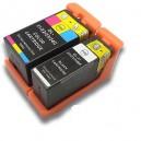 Tusze Dell 21 22 23 24 XL do drukarek Dell V313 P513 V515 P713 V715 zamienniki