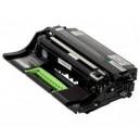 Bęben drum Lexmark MS310 MS312 MS410 MS415 MS510 MS610 MX310 MX410 MX510 MX511 MX611 zamiennik 500Z 500ZA 60k