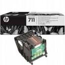 Głowica drukująca HP T120 T150 T520 DesignJet, HP 711 C1Q10A