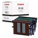 Głowica PF-03 do Canon imagePROGRAF iPF510 iPF610 iPF710i PF825 iPF5100 iPF6100 iPF8100 iPF9000 iPF9100 iPF9110 LP17 LP24