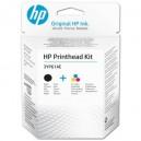 Zestaw głowicy drukującej, printhead kit 3YP61AE, black/color, HP DeskJet GT 5810, 5820, Ink Tank 115, 315, 319, 410