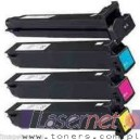 Toner Konica Minolta Bizhub C250 C252 TN210 TN-210