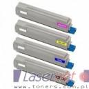 Toner Oki C801 C821 zamiennik 44643001 44643002 44643003 44643004 Wrocław