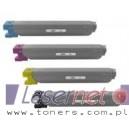 Toner Samsung MultiXpress CLX-9201 CLX-9251 CLX-9301 zamienniki CLT-K809S CLT-C809S CLT-M809S CLT-Y809S