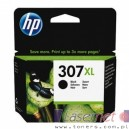 Tusz HP 307XL 3YM64AE black oryginalny wydajny HP DeskJet 2710 2720 2721 2722 2723 2724 4110 4120 4122 4130  400 stron