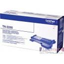 Toner TN-2220 oryginalny Brother DCP-7060 DCP-7065 DCP-7070 HL-2240 HL-2250 HL-2270 MFC-7360 MFC-7460 MFC-7860