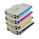 Toner Brother TN-04Y yellow zamiennik do drukarek Brother MFC-9420CN HL-2700CN, TN-04Y TN04Y 6600
