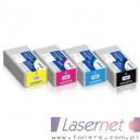 Tusze Epson ColorWorks C3500, Epson TM-C3500 zamienniki C33S020601 C33S020602 C33S020603 C33S020604