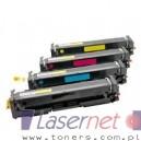 Toner HP M155 M182 M183 zamiennik Color LaserJet Pro 216a W2410A W2411A W2412A W2413A