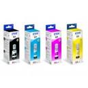 Tusz Epson EcoTank ITS L4150 L4160 L6160 L6170 L6190, 101