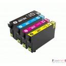 Tusze Epson WorkForce Pro WF-4745 407 407XL
