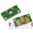 Reset kasowanie bębna Konica Minolta Bizhub C250 C252 C240 IU210 IU-210 chip drum