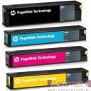 XXL Tusz HP 556 586 PageWide Enterpris Color, HP 981Y 981 Y