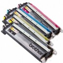 Toner Brother TN-230Y yellow zamiennik Brother DCP-9010 CN MFC-9120CN MFC-9320 HL-3040CN HL-3070 CW