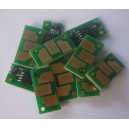 CHIP ZLICZAJACY CHIPY ZLICZAJACE DO HP LJ 1500 2500 2550 3500 3550 COLOR
