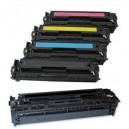 Tonery Canon LBP-5050 Lasernet do drukarek LBP-5050N MFC-8030 OEM CRG-716B CRG-716C CRG-716Y CRG-716