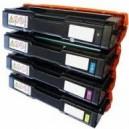 Toner Ricoh Aficio SP C231, C232, C242, C310, C311, C312, C311, C312, C320 - zamiennik 406479, 406480, 406481 lub 406482