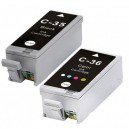 Tusze Canon PGI-35, CLI-36 do Canon PIXMA iP100,  iP110, mini260, mini320