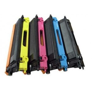 Toner Brother TN-135M regenerowany magenta do Brother HL-4040CN HL-4050CN DCP-9040 TN-135M TN135M