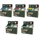 TUSZE komplet TFO do drukarek Epson BX305, S22, SX125, SX130, SX230, SX235, SX420, SX425, SX440, SX445 X5