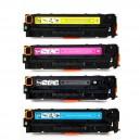 Toner HP M351 M375 Pro 300 , HP M451 M475 Pro 400 zamiennik HP 305A HP CE410X  CE411A  CE412A  CE413A