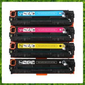 Toner HP M252 M274 M277 wydajny zamienny HP 201X 201A 2,3/2,8k