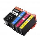 TUSZE HP 934 935 XL do HP Officejet 6230 6820 6230 6830 6830c XLL zamienniki TFO 20/60ml
